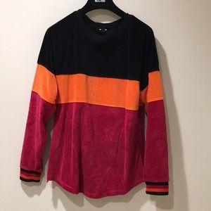 Trina Turk Recreation Seeatshirt